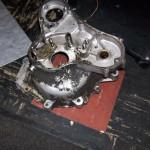 Engine apart